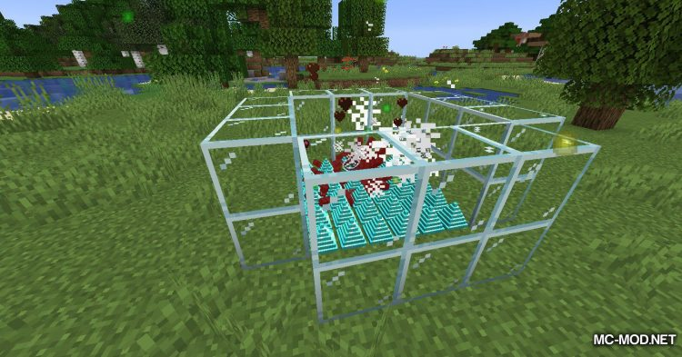 Spike Traps Fabric mod for Minecraft (8)