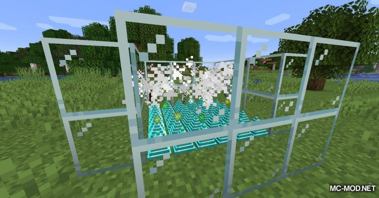 Spike Traps Fabric mod for Minecraft (9)