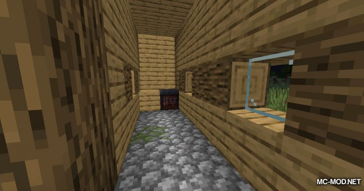 Star Worm Lighting Mod mod for Minecraft (11)