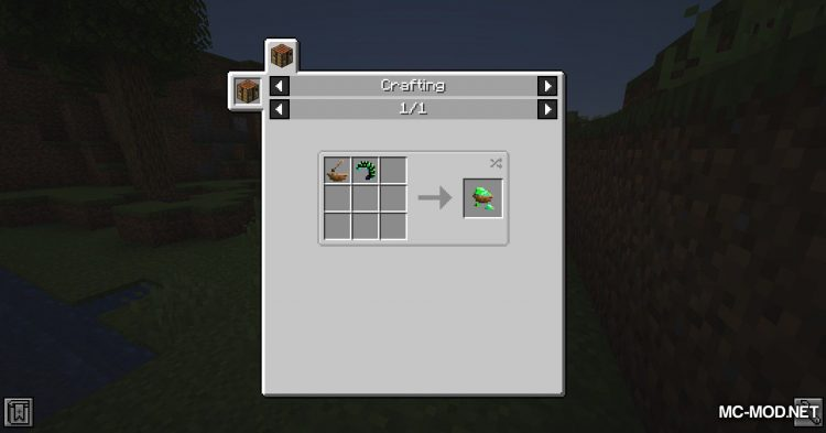 Star Worm Lighting Mod mod for Minecraft (5)
