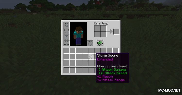 Tiered mod for Minecraft (17)