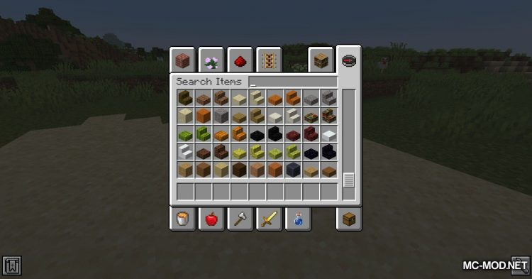BlockplusMod mod for Minecraft (12)
