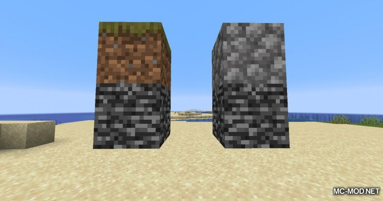 Delta Hard Mode mod for Minecraft (8)
