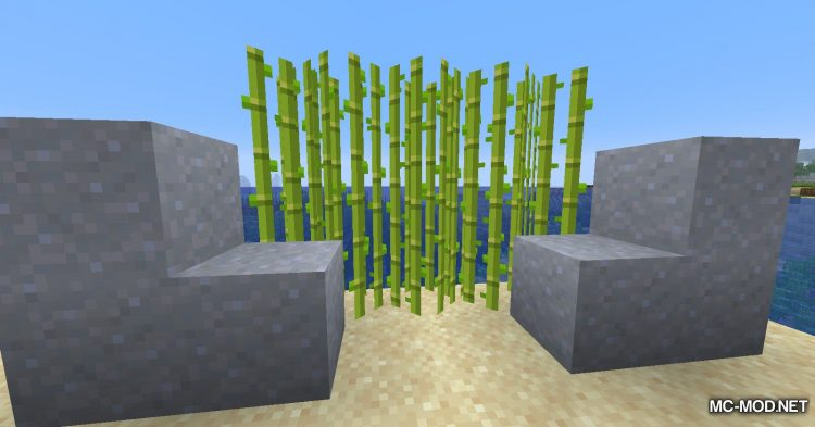 Easy Slime mod for Minecraft (6)
