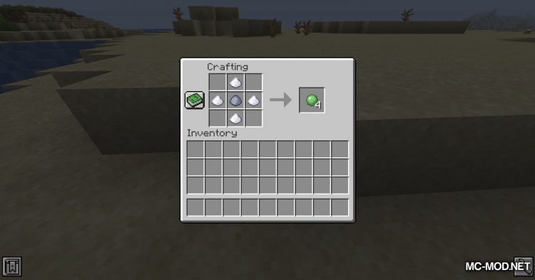 Easy Slime mod for Minecraft (7)