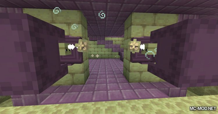 Just Another Compass Mod mod for Minecraft (12)