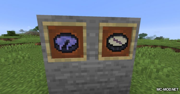 Just Another Compass Mod mod for Minecraft (13)