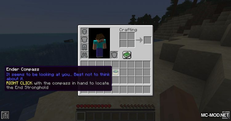 Just Another Compass Mod mod for Minecraft (3)