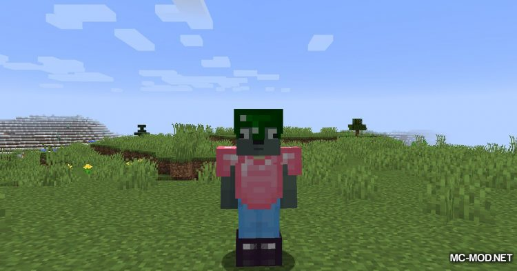 More Gems mod for Minecraft (9)