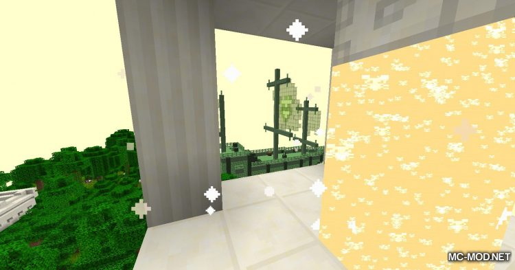 Rats mod for Minecraft (14)