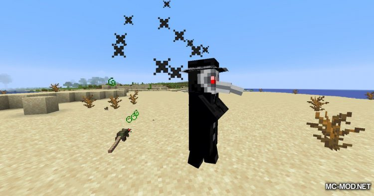 Rats mod for Minecraft (18)