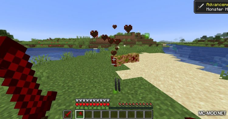 Redstone Tools mod for Minecraft (8)