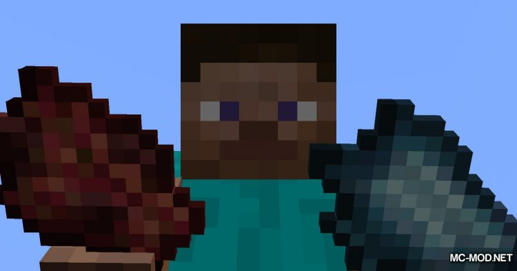 Rotten Creatures mod for Minecraft (18)