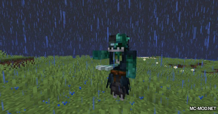 Rotten Creatures mod for Minecraft (9)