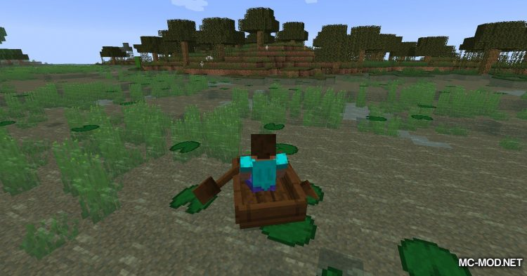 TinyTweaks mod for Minecraft (7)