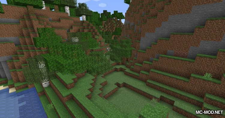 TinyTweaks mod for Minecraft (8)