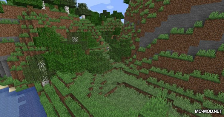 TinyTweaks mod for Minecraft (9)
