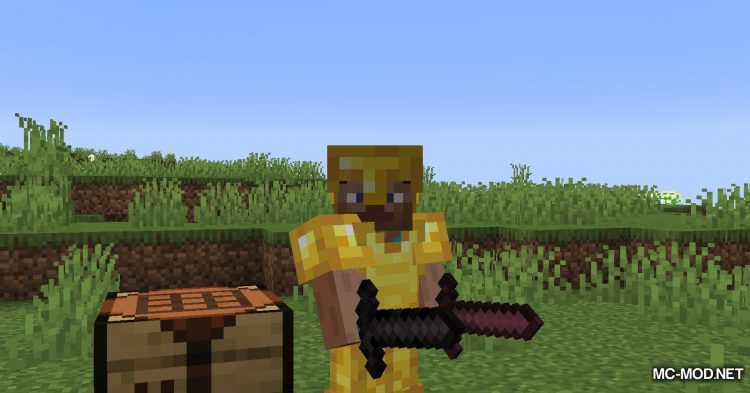 Tool Variants Mod mod for Minecraft (10)