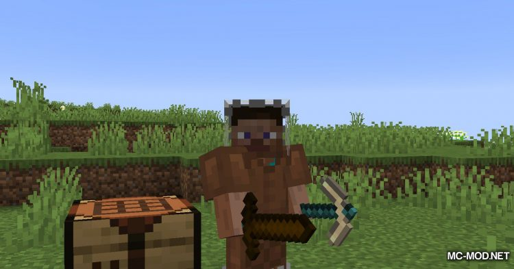 Tool Variants Mod mod for Minecraft (9)