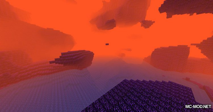 Under Source mod for Minecraft (10)