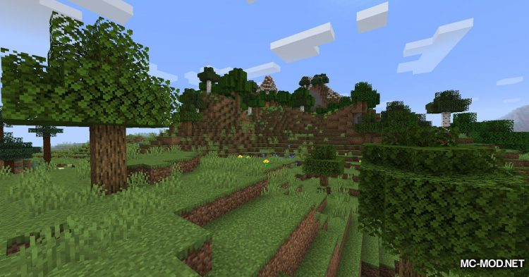 Where Is It mod for Minecraft (3)