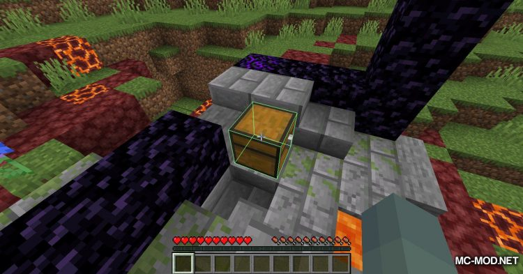 Where Is It mod for Minecraft (6)