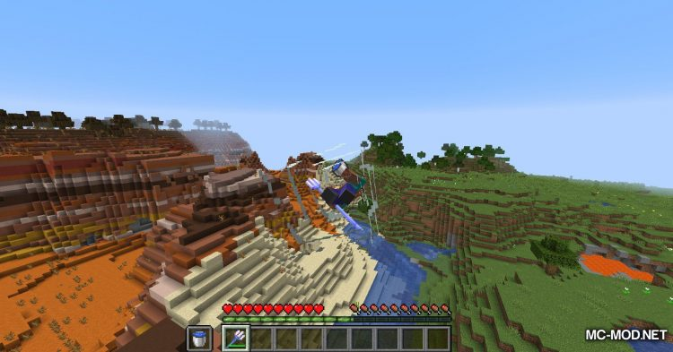 Collective mod for Minecraft (12)