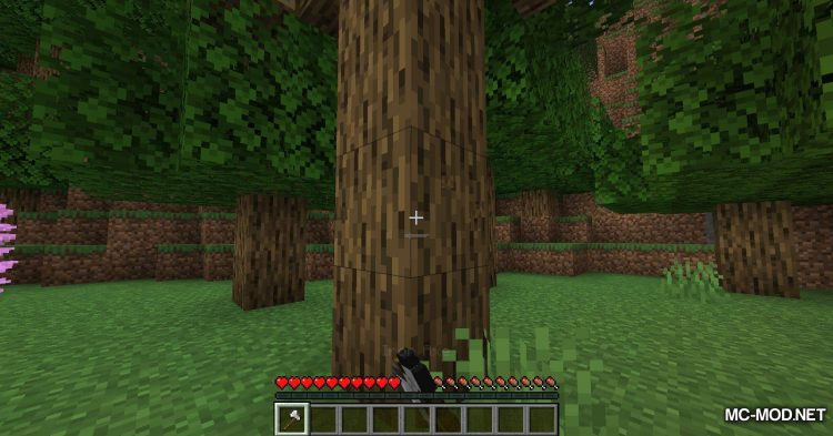 Collective mod for Minecraft (3)