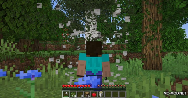 Collective mod for Minecraft (6)