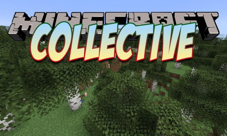 Collective mod for Minecraft logo