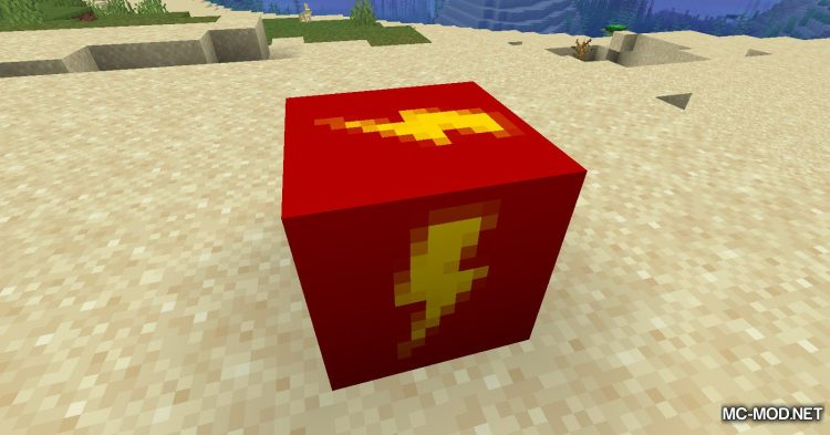 Easy Redstone Extras mod for Minecraft (4)