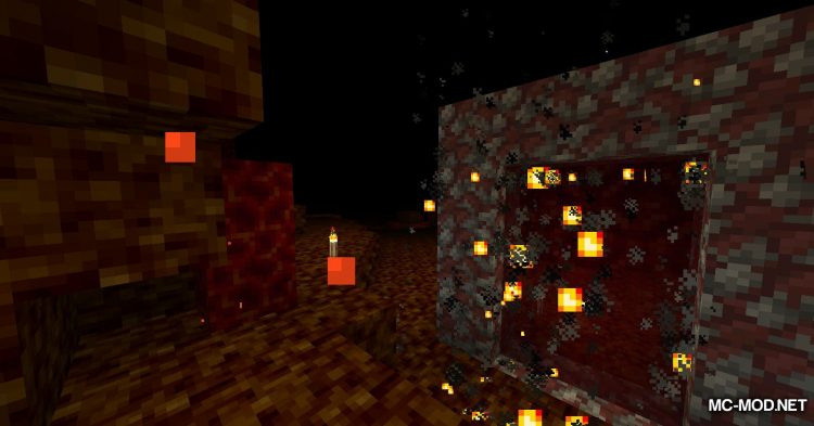 More Zombies mod for Minecraft (11)