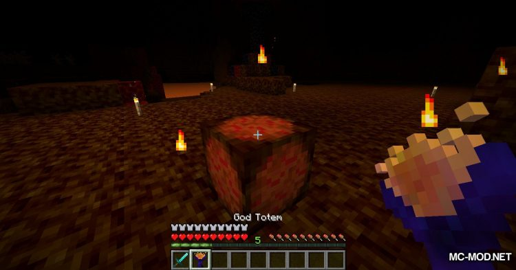 More Zombies mod for Minecraft (16)