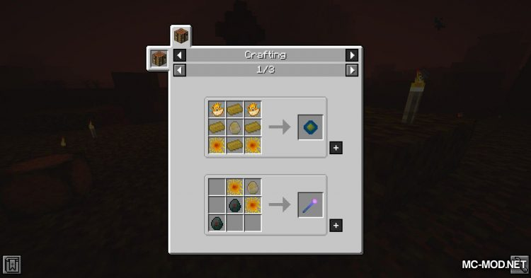 More Zombies mod for Minecraft (27)