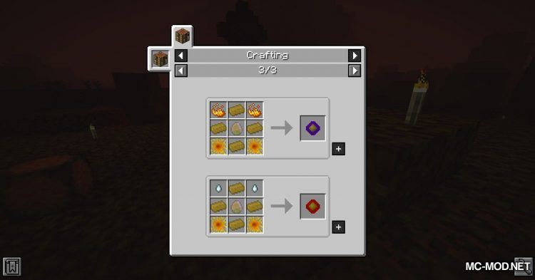 More Zombies mod for Minecraft (28)
