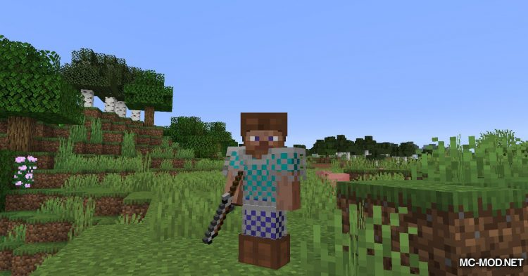 Musket Mod mod for Minecraft (7)