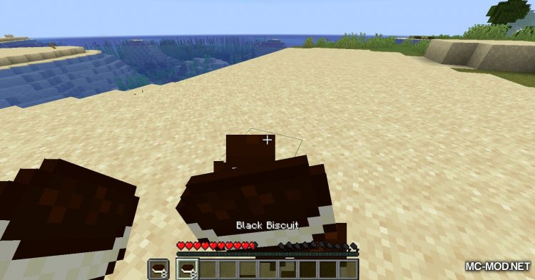 Other Stone Pickaxe mod for Minecraft (14)