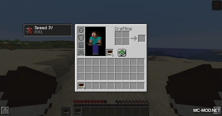 Other Stone Pickaxe mod for Minecraft (15)