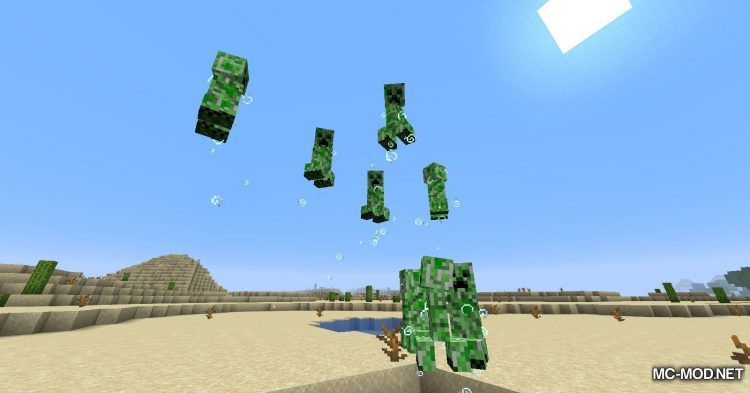 Tool Additions mod for Minecraft (14)