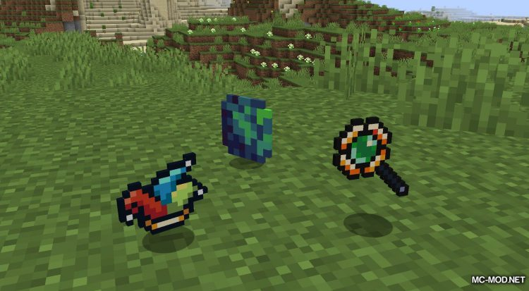 Cardinal Components mod for Minecraft (4)