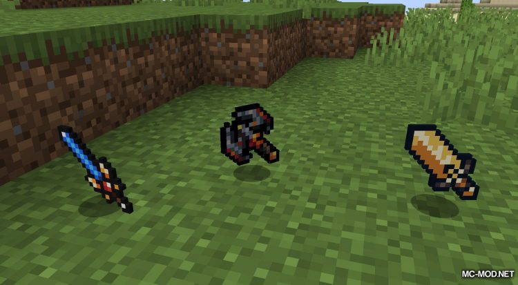 Cardinal Components mod for Minecraft (5)