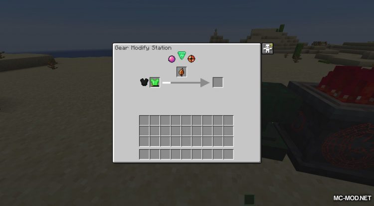 Cardinal Components mod for Minecraft (8)