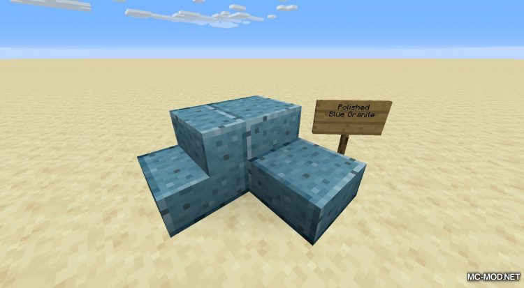 Anomaly mod for Minecraft (4)