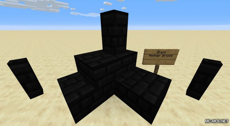 Anomaly mod for Minecraft (8)