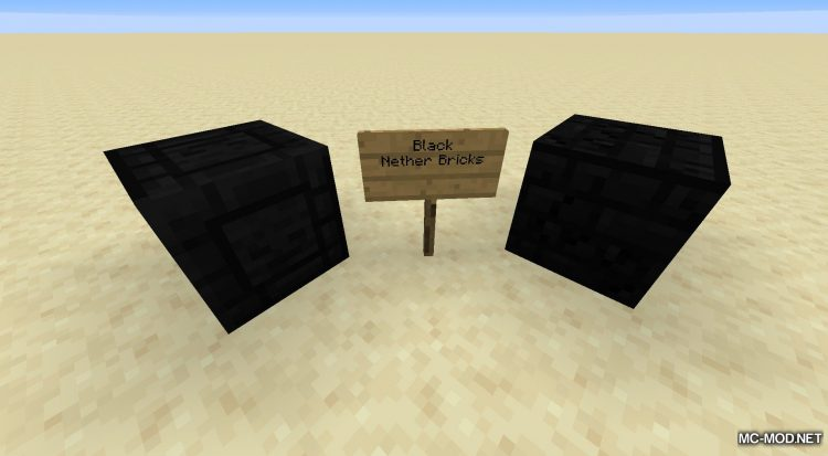 Anomaly mod for Minecraft (9)