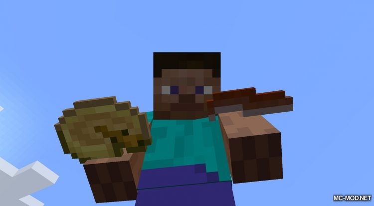 Delicious Dishes mod for Minecraft (18)