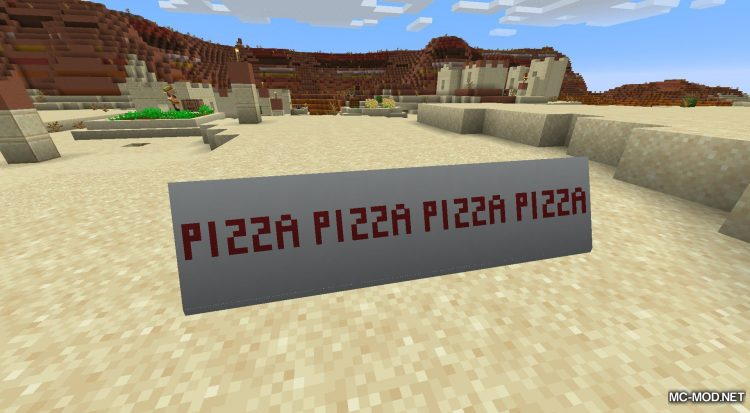 Delicious Dishes mod for Minecraft (6)