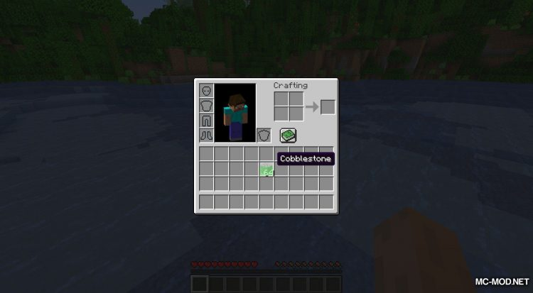 Don_t Drop It mod for Minecraft (5)