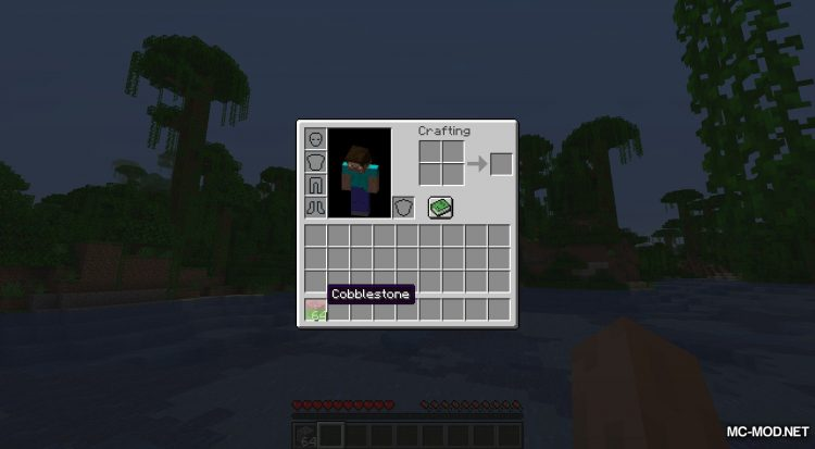 Don_t Drop It mod for Minecraft (7)