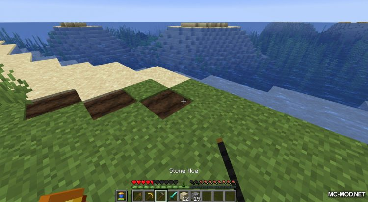 Durability Banks mod for Minecraft (11)